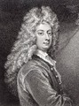 William Congreve 1670-1729 - (after) Kneller, Sir Godfrey
