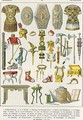 Roman Accessories - Albert Kretschmer