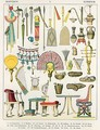 Egyptian Accessories - Albert Kretschmer