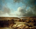 Extensive Landscape - Philips Koninck