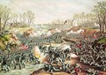 The Battle of Shiloh - and Allison Kurz