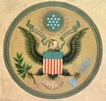 Great Seal of the United States - Andrew B. Graham