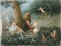 A Midsummer Nights Dream - Henry Towneley Green