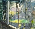 Queensland Verandah - William Grant