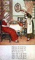 Polly put the kettle on - Kate Greenaway