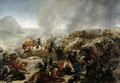 The Battle of Nazareth - Antoine-Jean Gros