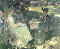 Midsummer - Sir James Guthrie