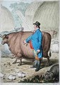 Fat Cattle - James Gillray