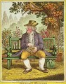Delicious Weather 2 - James Gillray