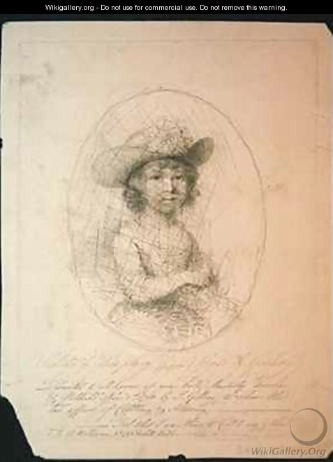 Sketched by Humphrey Spoild by Gillray - James Gillray