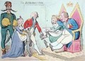 The Introduction 2 - James Gillray