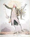 Wha Wants Me - James Gillray