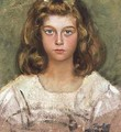 The Artists Daughter - Edoardo Gioja