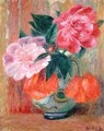 Poppies and Peonies - William Glackens