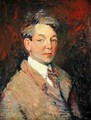Portrait of the Artist - William Glackens