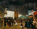 The County Fair - William Glackens