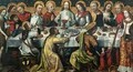 The Last Supper - Godefroy