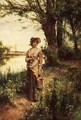 Where Are Your Going My Pretty Maid - Alfred I Glendening
