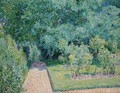 The Garden Path Garth House - Spencer Frederick Gore