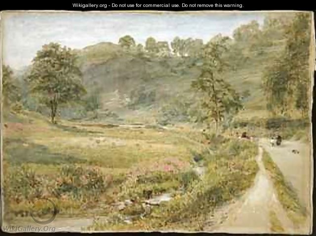 Matlock - Albert Goodwin