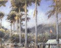 Grenada West Indies - Albert Goodwin