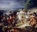 Battle of Rocroy - Francois - Joseph Heim