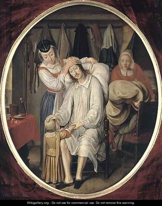 The Invalid - Wolfgang Heimbach