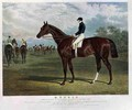Mundig the Winner of the Derby Stakes at Epsom - (after) Herring Snr, John Frederick