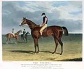 'The Colonel the Winner of the Great St Leger Stakes at Doncaster - (after) Herring Snr, John Frederick