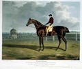 St Patrick the Winner of the Great St Leger at Doncaster 1820 - (after) Herring Snr, John Frederick
