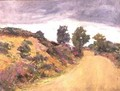Road to Hindhead - Sir Hubert von Herkomer