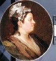 Mary Hogarth 1699-1741 - William Hogarth