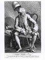 John Wilkes 1727-97 - William Hogarth