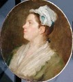 Anne Hogarth 1701-71 - William Hogarth