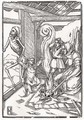 Death comes for the Child - (after) Holbein the Younger, Hans