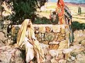 Christ and the Woman of Samaria - William Hatherell
