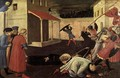 The Martyrdom of St Mark - Fra (Guido di Pietro) Angelico