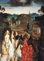 The Way to Paradise - Dieric the Elder Bouts