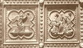 Scenes from the Life of St John the Baptist (panels of the south doors) - Andrea Pisano
