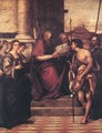 San Giovanni Crisostomo and Saints - Sebastiano Del Piombo (Luciani)