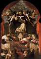 The Alms of St Anthony - Lorenzo Lotto