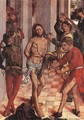 Flagellation - Fernando Gallego