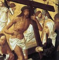 Man of Sorrows - Gerrit tot Sint Jans (de Saint-Jean)