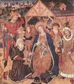 Adoration of the Magi 2 - Unknown Painter