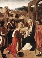 Adoration of the Kings - Gerrit tot Sint Jans (de Saint-Jean)