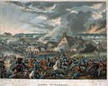 Battle of Waterloo 1815 - William Heath