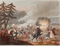 Battle of Barrosa on 5th March 1811 - (after) Heath, William