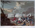 Battle of Busaco on 27th September 1810 - (after) Heath, William