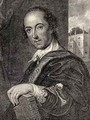 Horace Walpole - (after) Eccardt, John Giles