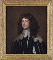 Portrait of Charles Cavendish - (after) Dyck, Sir Anthony van